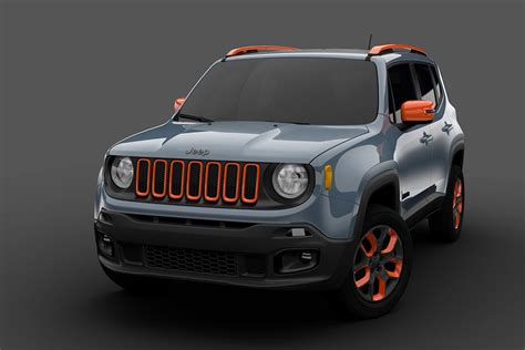 New Jeep Model New Jeep Models Documents Reveal Upcoming Jeeps