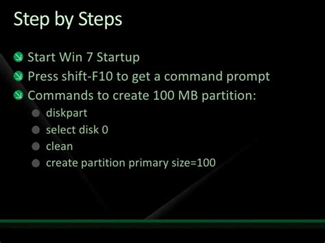 diskpart format step by step cli302 how windows storage is changing everything s