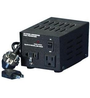 seven star tc 200, 200 watts step up and down voltage