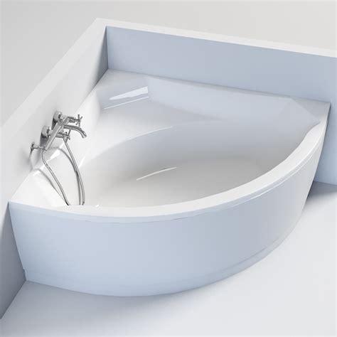 Baignoire D Angle 140 baignoire d angle corner 140 x 140 cm veronella