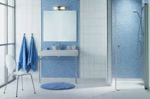 Blue Tiles Bathroom Ideas Bright Beautiful Blue Bathrooms Furniture Home Design Ideas