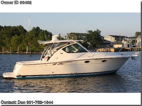 tiara boats for sale by owner 2007 tiara 3000 open pontooncats