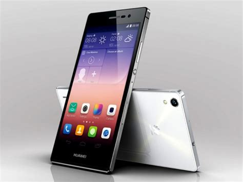 how to get the best out of your huawei ascend p7