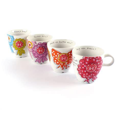 espresso kopjes douwe egberts set kopjes blond amsterdam vindingrijk