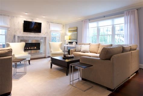 traditional modern living room modern meets traditional home in the suburbs modern living room dc metro by olamar interiors