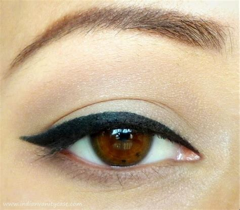 detailed tutorial cat eyeliner video cat eyeliner tutorial for hooded lids makeup and other