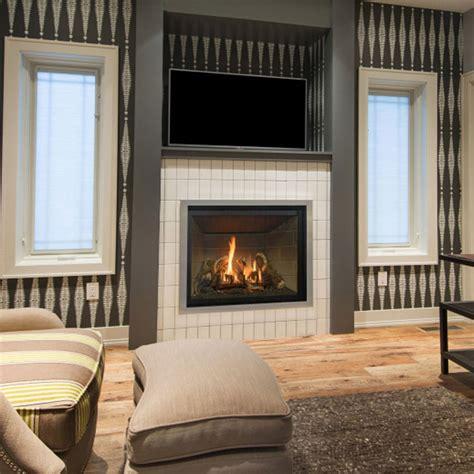 Kozy Heat Gas Fireplace by Kozy Heat Bayport 36mv Gas Zero Clearance Fireplace
