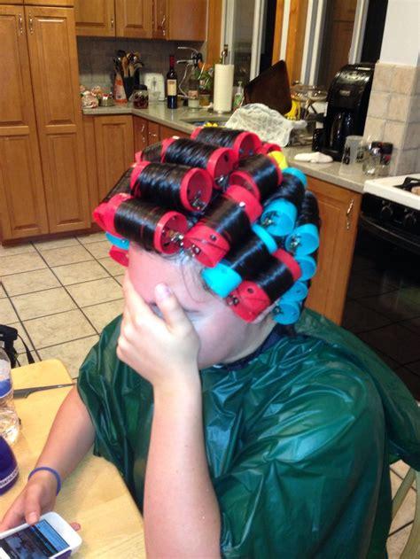 how to do a sissy slaves hair 17 b 228 sta bilder om salon slave p 229 pinterest