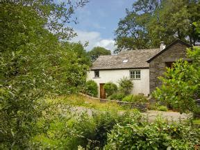 Lake District Self Catering Cottages by Lake District Self Catering Cottage Corn Cottage Water Yeat Sleeps 2