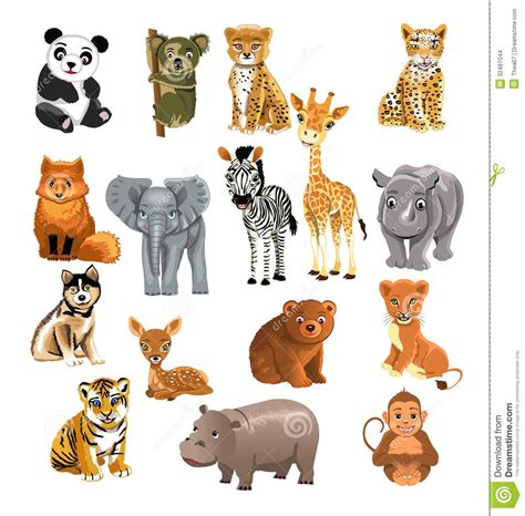 animals clipart animl clipart animal pencil and in color animl