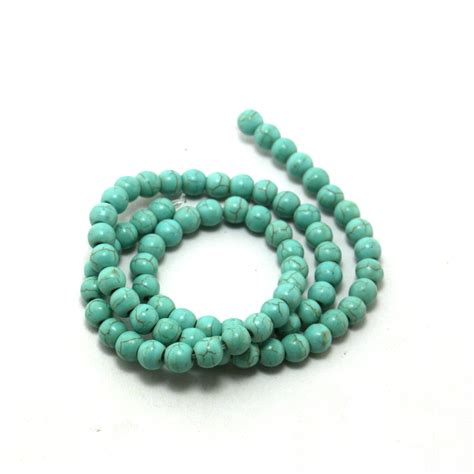 Turquoise For Sale by Aliexpress Buy Sale Approx 39cm Strand