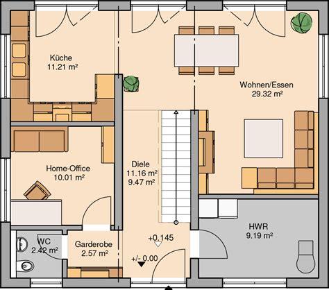 Hausgrundrisse Ohne Keller by Mit Keller Hwr Gt Bad Spk Gastzimmer Statt Ho Etwas