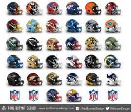 More nfl concept helmets designs for all 32 nfl teams daily snark