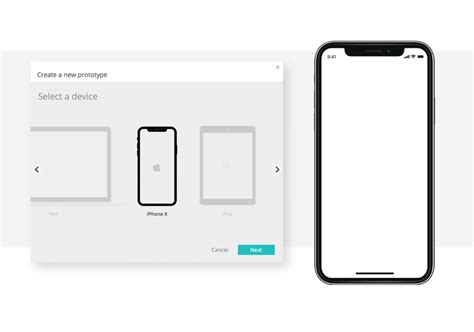 justinminds  release iphone  design justinmind