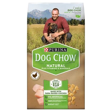 walmart coupon matchup purina dog chow natural only 0 97 target purina naturals 4 lb dog food only 99 162 common
