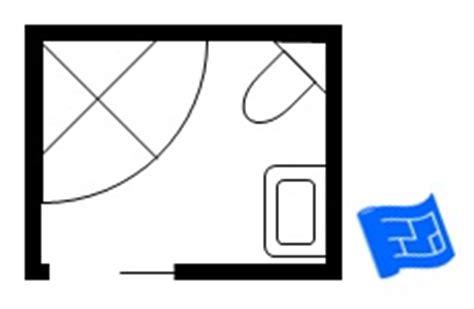 smallest bathroom floor plan small bathroom floor plans