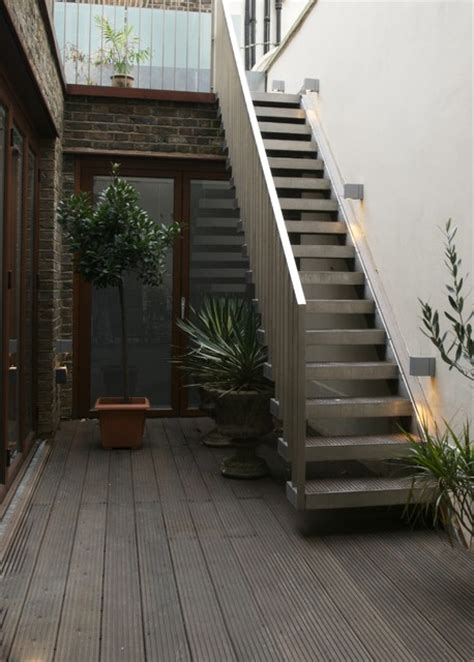 outside stairs design outside staircase