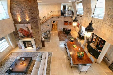 Decorating Rooms With High Ceilings by How To Decorate Interiors With High Ceilings Freshome