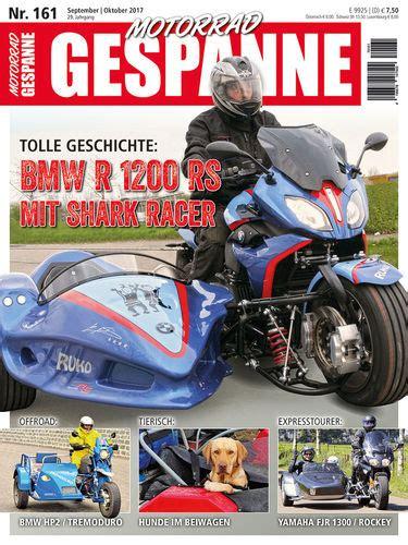 Motorrad Gespannfahrer by Motorrad Gespanne