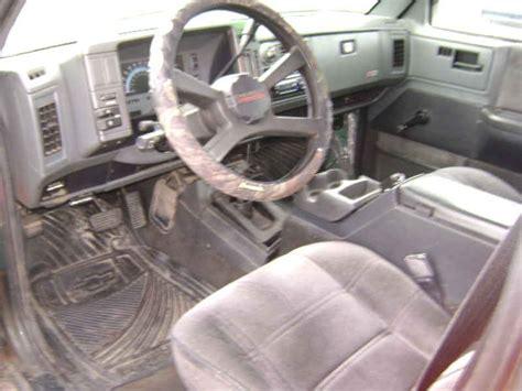 how it works cars 1994 chevrolet 3500 interior lighting 1994 chevy s 10 blazer 4x4 150936 at alpine motors