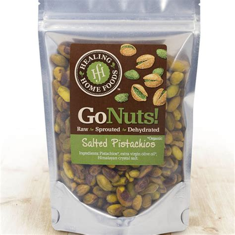 salted pistachios healing home foods