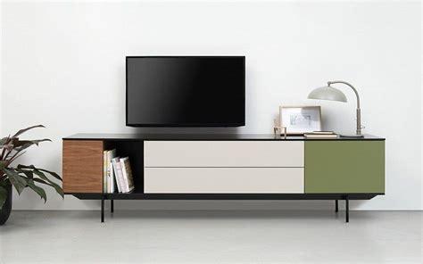 design tv meubel pastoe pastoe landscape tv kast landscape op frame design