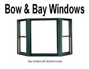 Bow Window Sizes Standard Bow Window Sizes Driverlayer Bay Windows Sizes