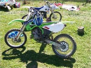 Kawasaki dirt bike 125 for sale images amp pictures becuo