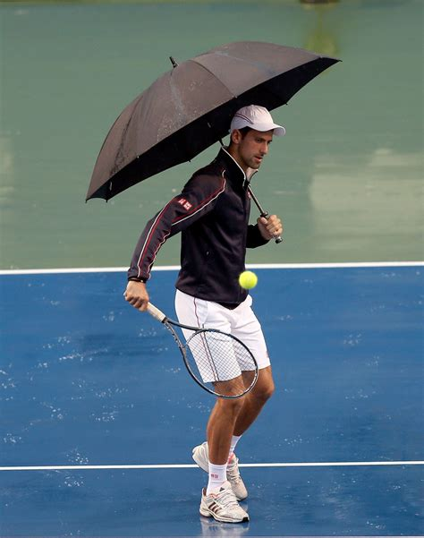 bank day novak djokovic photos photos rogers cup presented by