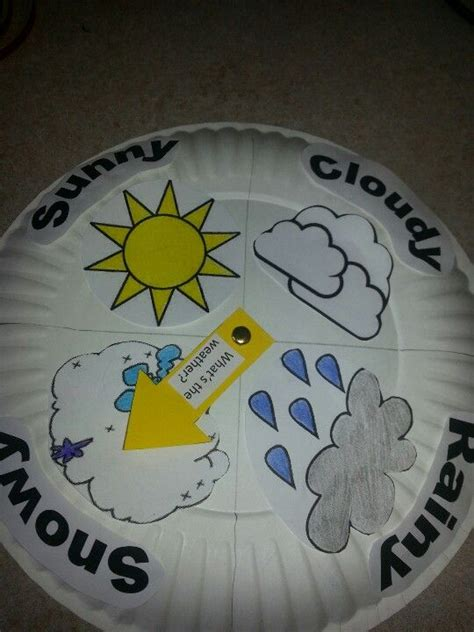 weather crafts for 17 best images about weather crafts on seasons