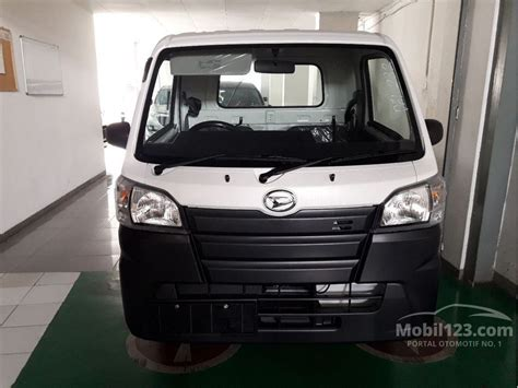 Daihatsu Hi Max jual mobil daihatsu hi max 2017 s501 1 0 di jawa barat