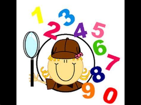 imagenes matematicas para niños preescolar pensamiento matem 225 tico en preescolar youtube