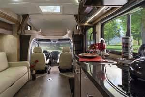 Led Interior Camper Lights Navion Interior Lounge Winnebago Rvs