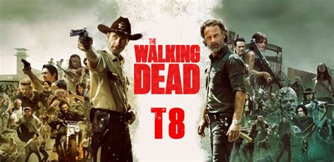 Resumen 4 Temporada The Walking Dead by The Walking Dead Noticias Temporada 8 Resumen De Los