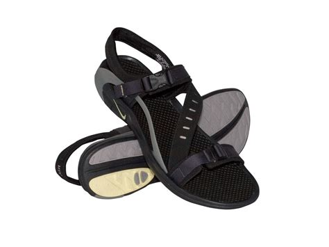 nike sandals for nike air riovera womens sandals black halo med grey