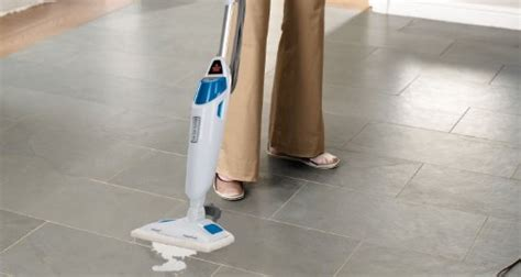 BISSELL PowerFresh Steam Mop, Floor Steamer, Tile Cleaner