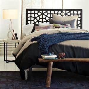 t 234 te de lit moderne 25 belles id 233 es pour chambre 224 coucher