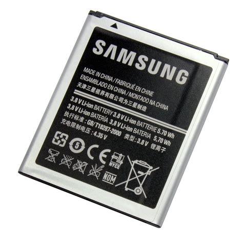 Baterai Samsung S6 Replika bateria eb425161lu celular samsung gt i8200 galaxy s3 mini