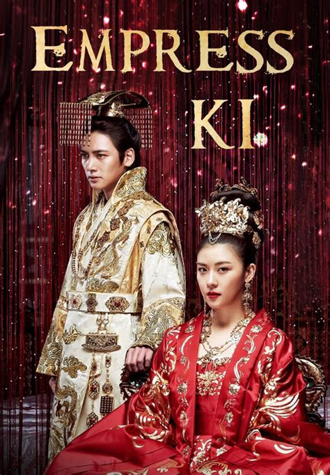 film kolosal korea empress ki empress ki asiancrush