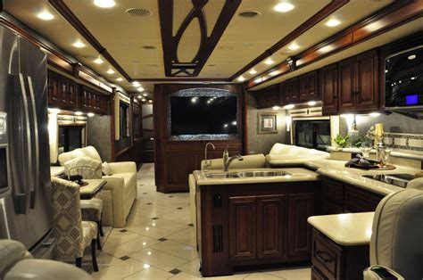 motor home interior pin photos of winnebago lesharo on