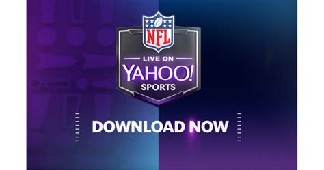 yahoo sports live stream nfl playoff games for free