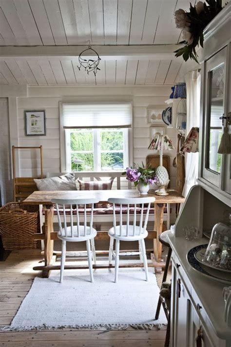 cozy modern summer home design interior in swedish home 25 best ideas about scandinavian cottage on pinterest