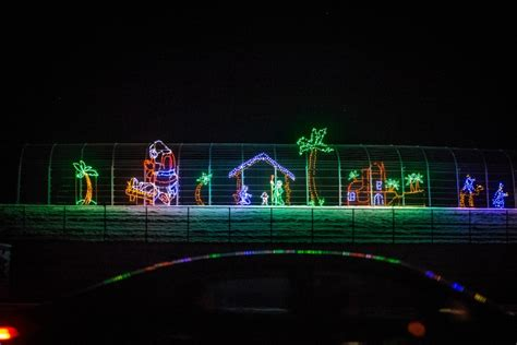 Photos Gift Of Lights At Nhms Nhms Lights