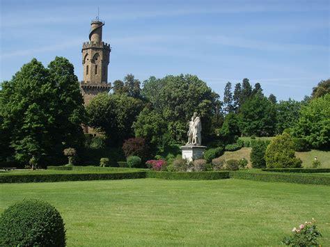 giardino foto giardino torrigiani
