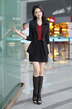 Blazer Korea Younger By Kingzstore this one is like for a receptionist or a