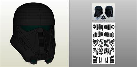 aztlan death trooper helmet st rogue one