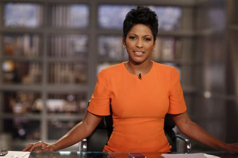 Black Female News Anchor Today Show | tamron hall becomes first black woman to co anchor today