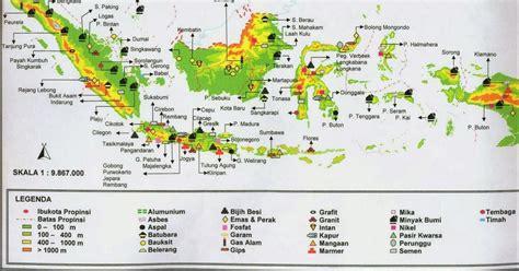 kekayaan sumber daya alam  indonesia agung ardiansyah