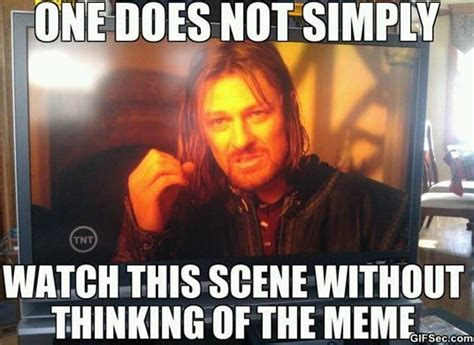 lord of the memes 25 funniest lord of the rings memes that only its true