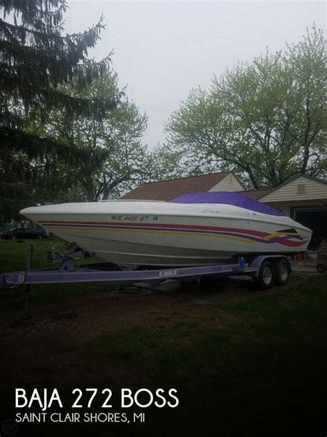 custom boat covers holland mi baja boats for sale in michigan used baja boats for sale